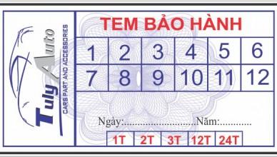 mau tem vo tem bao hanh