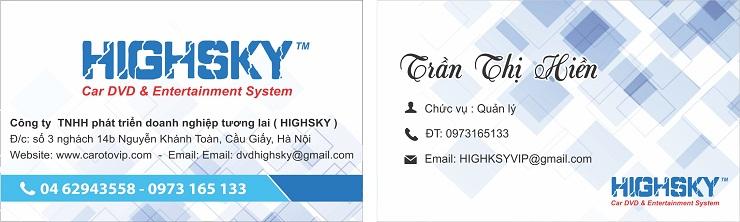 card CTY HIGHSKY 03