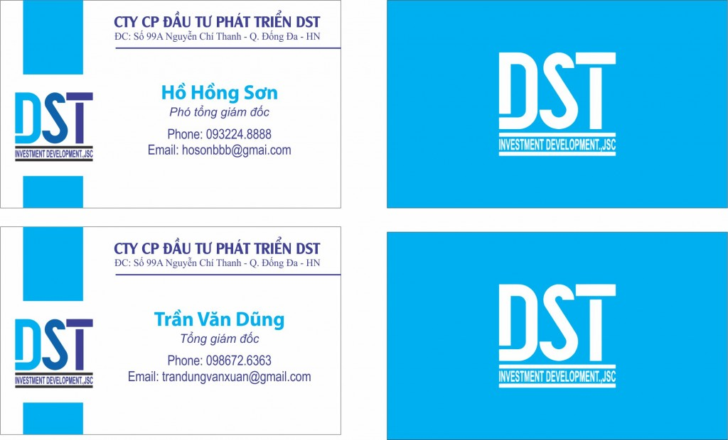 card DST 91